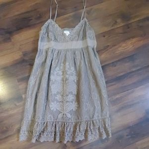 Womans Summer Dress M
